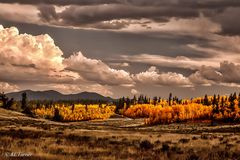 Pike National Forest, Colorado, landscape, views, photo opportunities, Lost Creek Wilderness, panorama