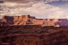 Moab, Utah, canyons, vistas, rock formations, photo opportunities, panorama