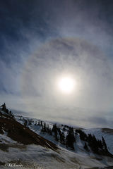 a-basin, cold, great skiing, continental divide, loveland pass, colorado, CO, sunset, grays peak, photograph
