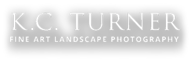 K. C. Turner Fine Art Landscape Photography