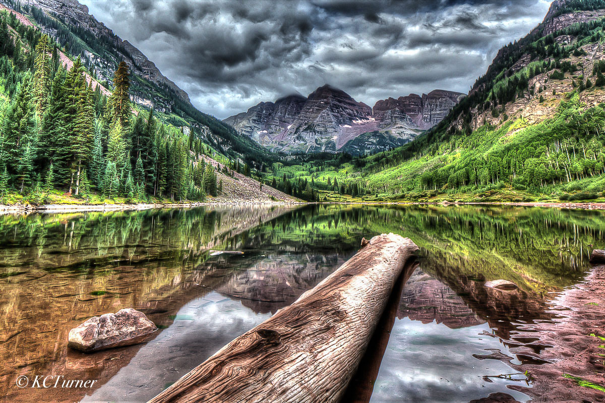 Maroon Bells, Colorado, Aspen, photography, landscapes, mirage, photo