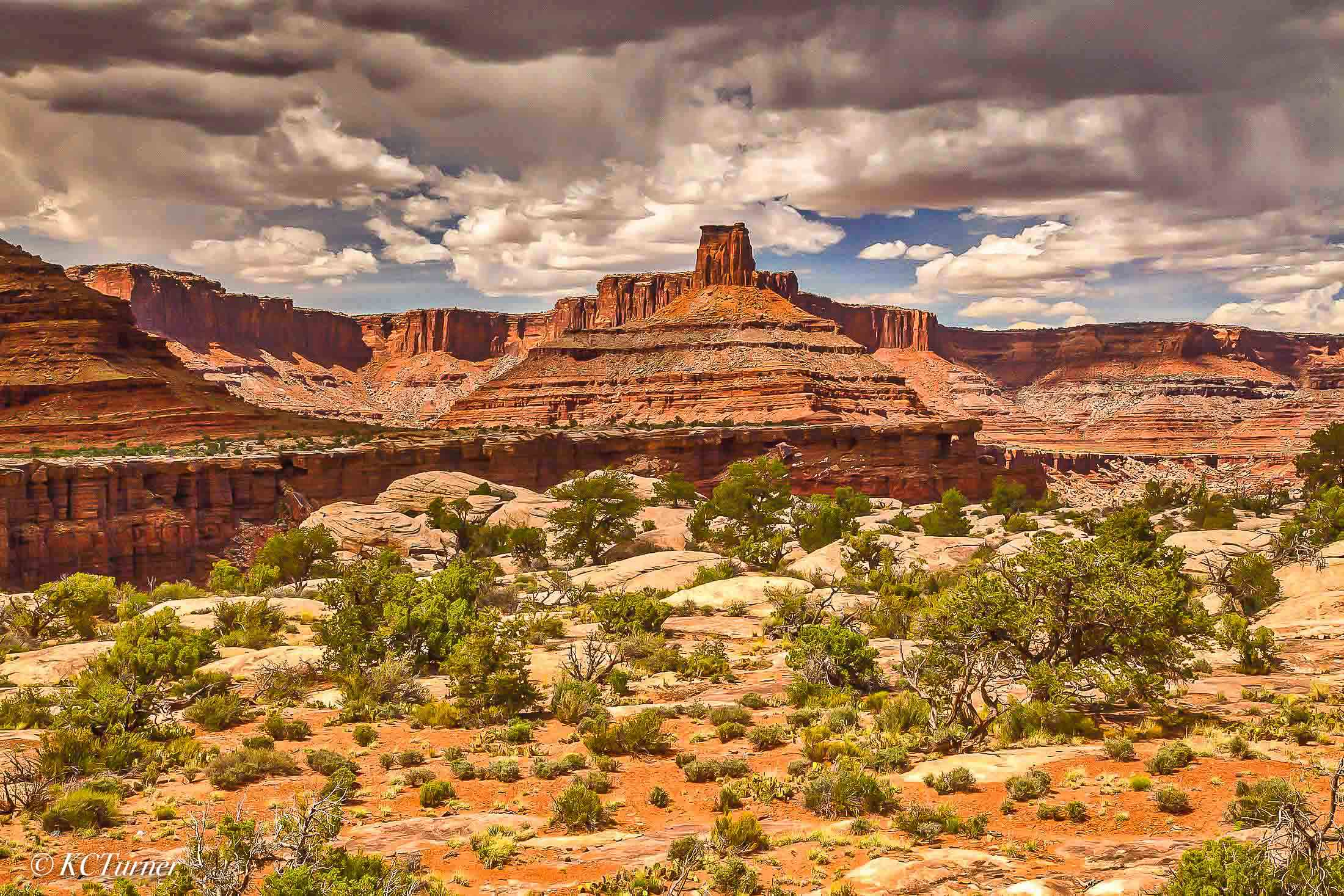 canyon spires, Kane Springs Canyon, Moab, Utah, landscape, photographer, dream, panorama, photo